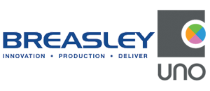 Breasley logo