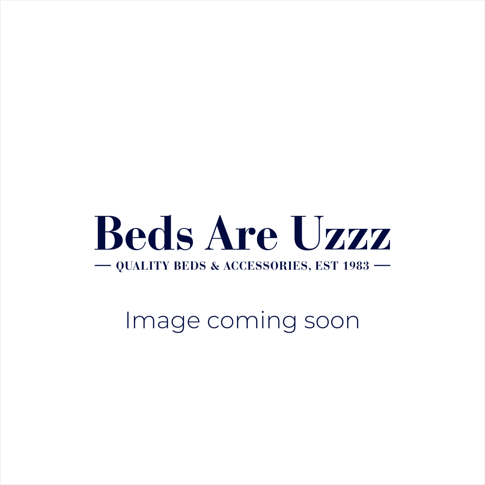 Beds Are Uzzz Naples 1500 Mattress: Standard Super Kingsize Zipped Pair - 180x200cm