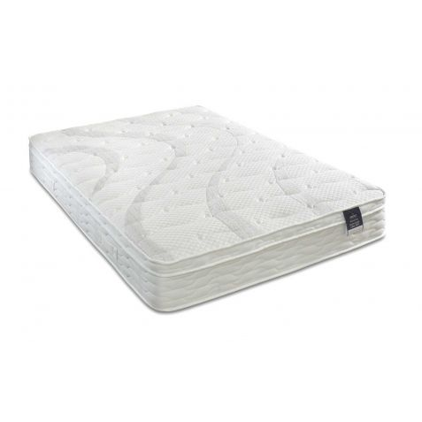 Allerton Scott 2400 Latex Mattress