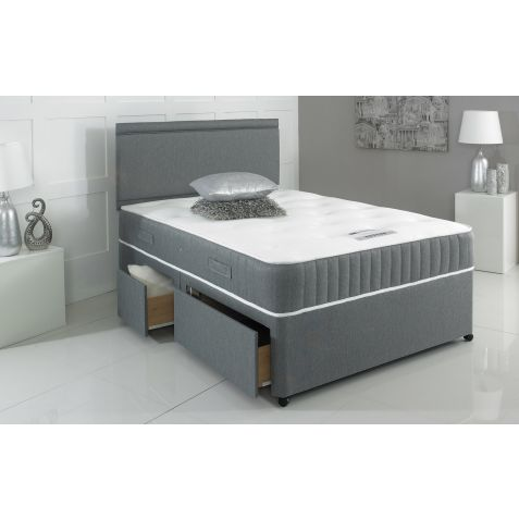 Beds Are Uzzz Garda 1000 Divan Set