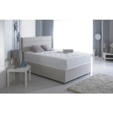 Beds Are Uzzz Naples 1500 Divan Set