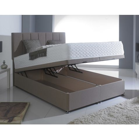 Beds Are Uzzz Ottoman Divan Base Only