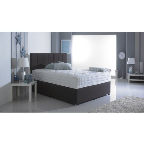 Beds Are Uzzz Pisa 1000 Mattress