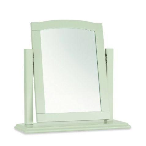 Bentley Design Ashby Cotton Vanity Mirror