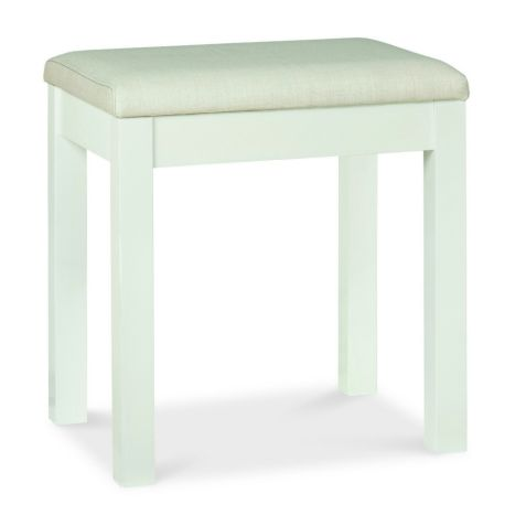 Bentley Design Atlanta Two Tone Stool
