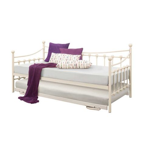 Birlea Chantelle Daybed With Trundle Bed