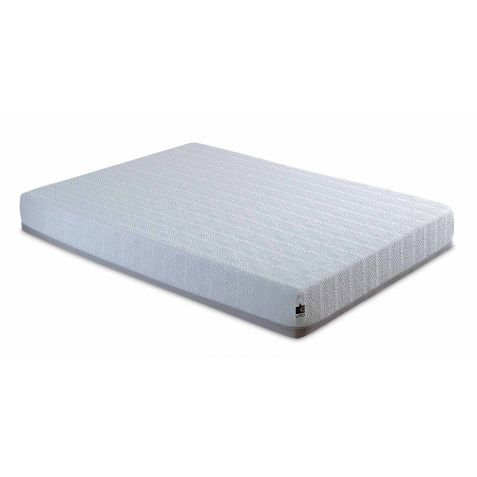 Uno by Breasley Memory Pocket 1000 Mattress