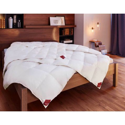 Brinkhaus Crystal Box Stitch 4 Tog Duvet