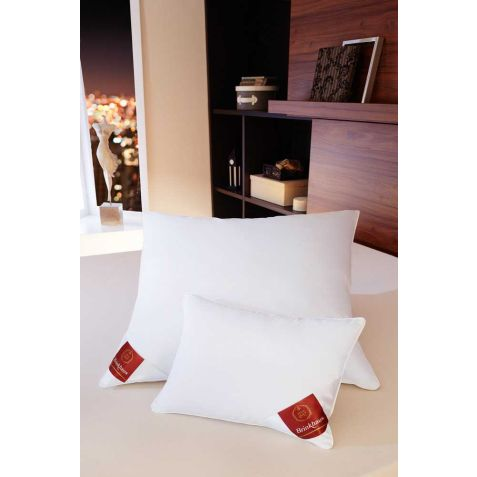 Brinkhaus Duck Feather & Down Pillow Kingsize - 90x50cm