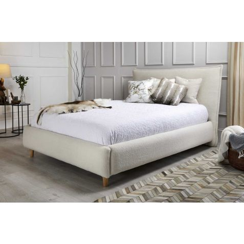 Beds Are Uzzz Milan Dolly Bedstead Hemel Hempstead Branch: Standard Kingsize - 150cm