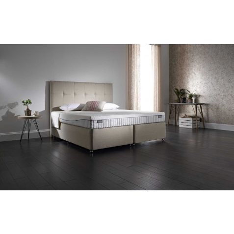 Dunlopillo Diamond Divan Set