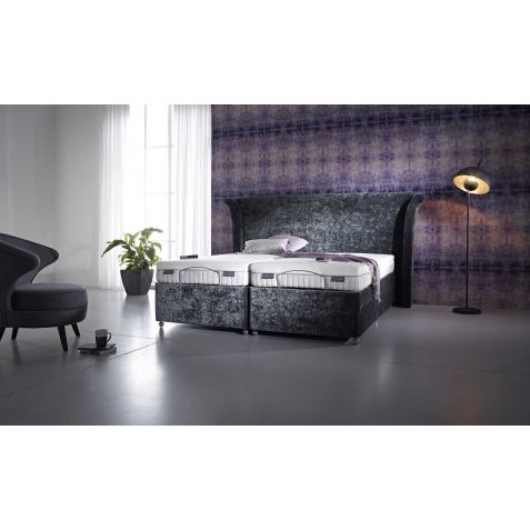 Dunlopillo Firmrest Divan Set