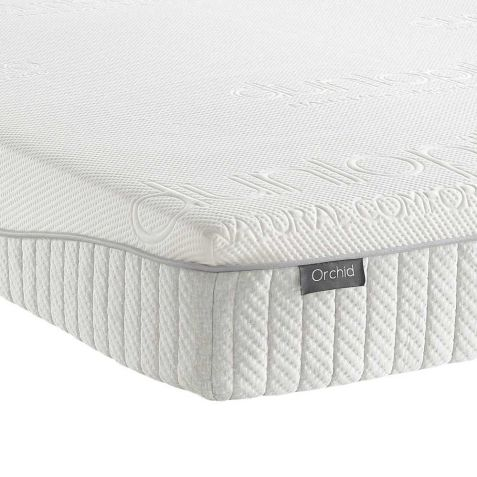 Dunlopillo Orchid Mattress Hemel Branch: Standard Single - 90x190cm
