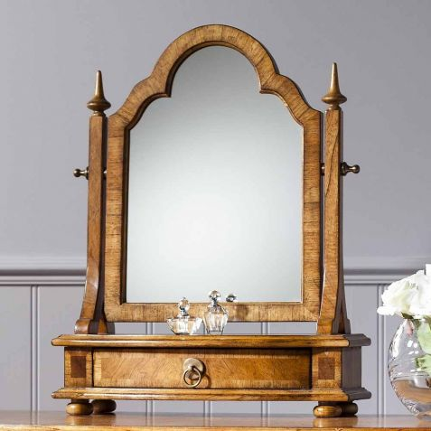 Frank Hudson Spire Dressing Table Mirror