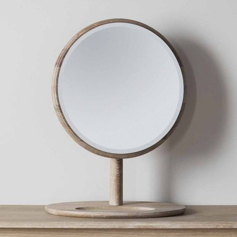 Frank Hudson Wycombe Dressing Table Mirror