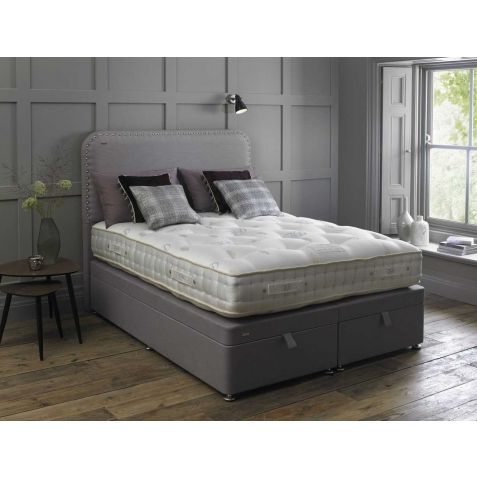 Hilary Devey Diamond Luxe Mattress