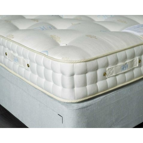 Hilary Devey Diamond Mattress