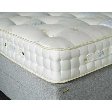 Hilary Devey Topaz Mattress