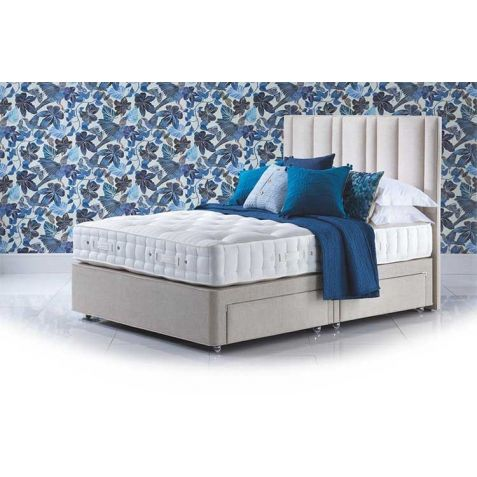 Hypnos London Elite Divan Set