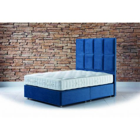 Hypnos Orthos Elite Silk Divan Set
