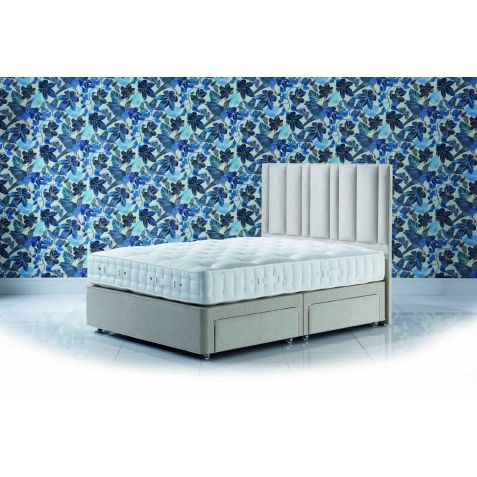 Hypnos Orthos Elite Wool Divan Set