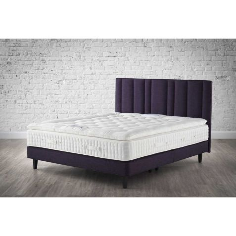 Hypnos Pillow Top Celestial Divan Set