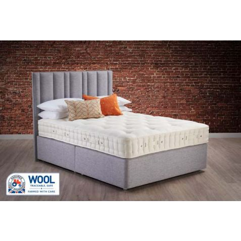 Hypnos Darley Mattress