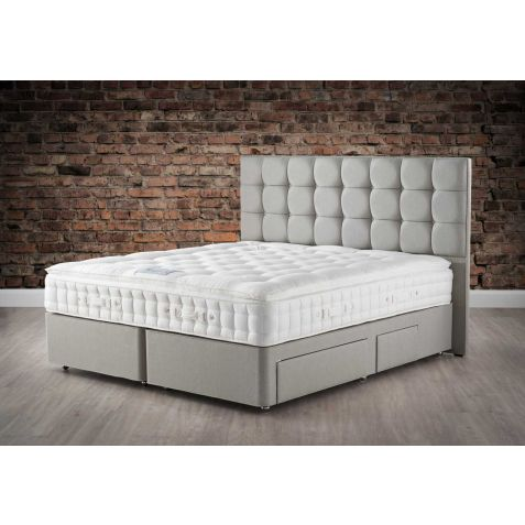 Hypnos Pillow Top Aurora Mattress