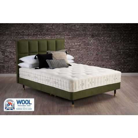 Hypnos Whitton Mattress