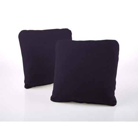 Jay Be Pair of Square Scatter Cushions 39 x 39cm
