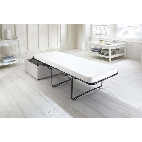 JayBe Footstool Bed with Airflow Mattress