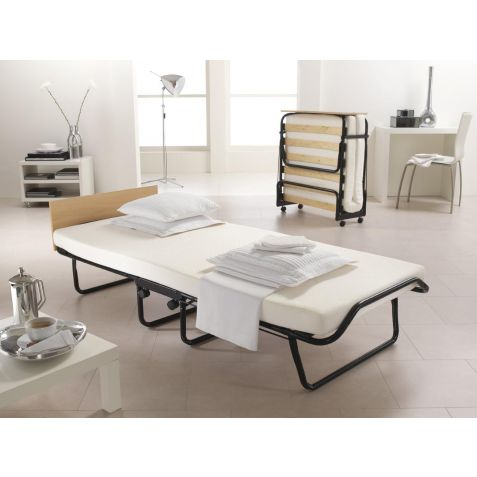 JayBe Impression Memory Foam Folding Bed