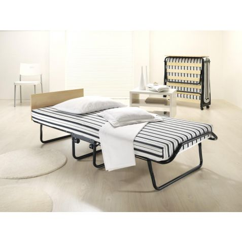 JayBe Jubilee Airflow Fibre Folding Bed