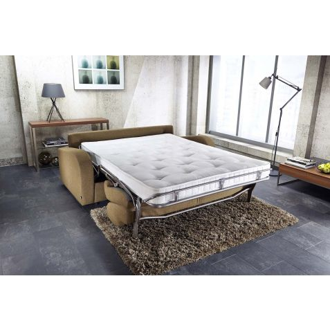 JayBe Retro Deep Sprung Sofa Bed 3 Seater