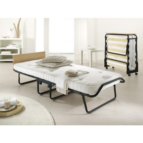 JayBe Royal Pocket Sprung Folding Bed