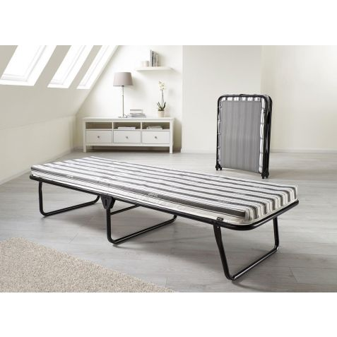 JayBe Value Comfort Airflow Fibre Folding Bed