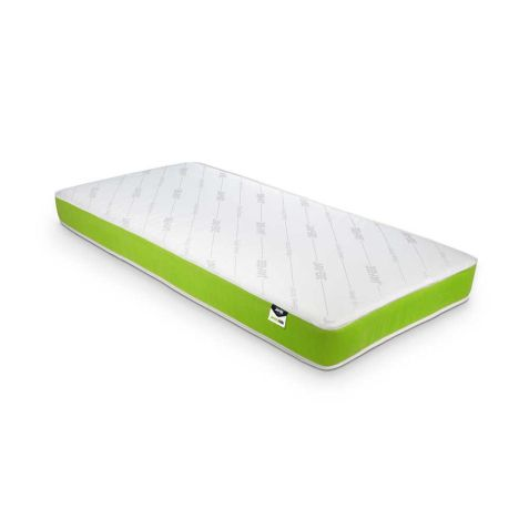 Simply Kids Anti Allergy Sprung Mattress: Standard Single - 90x190cm
