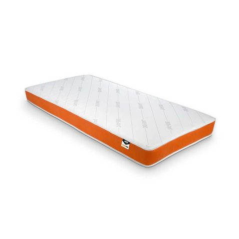Simply Kids Foam Free Sprung Mattress: Standard Single - 90x190cm