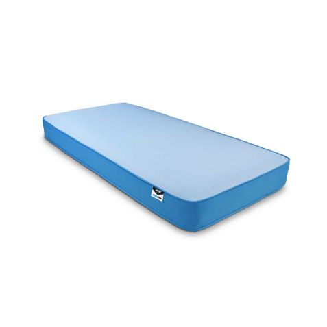 Simply Kids Waterproof Sprung Mattress: Standard Single - 90x190cm