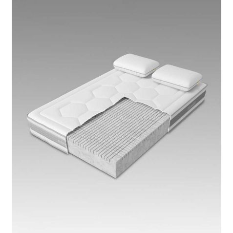 Mammoth Shine Essential Extra Firm Mattress