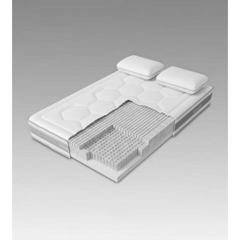 Mammoth Shine Essential Medium Mattress