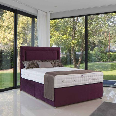 Millbrook Monarch 5000 Divan Set