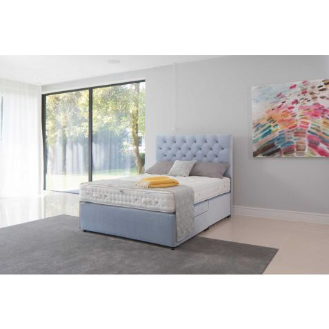 Millbrook Designer Hampshire 1400 Ortho Mattress