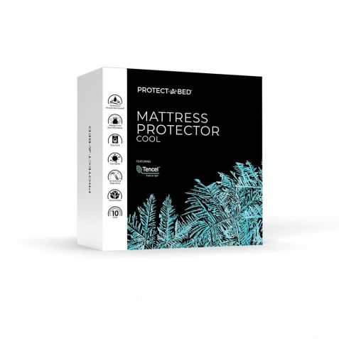 Protect A Bed Cool Mattress Protector