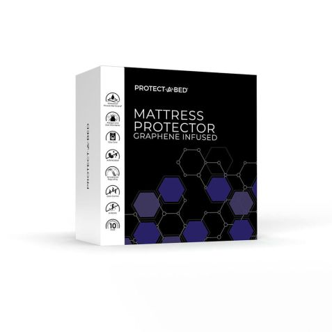 Protect A Bed Graphene Mattress Protector