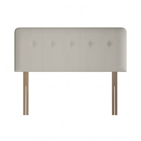 Relyon Buttons Strutted Headboard