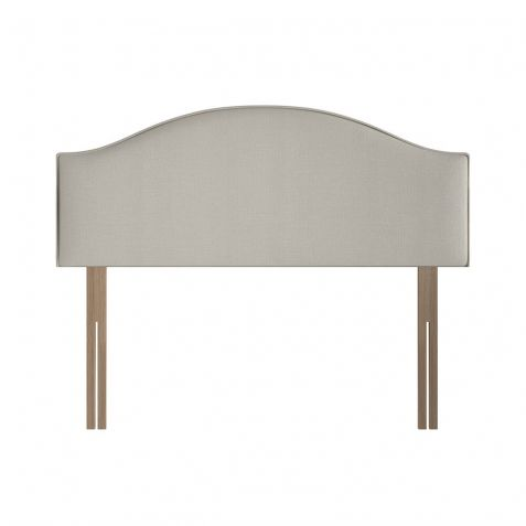 Relyon Curve Strutted Headboard
