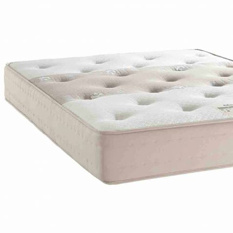 Relyon Wool Silk & Cashmere 1390 Mattress