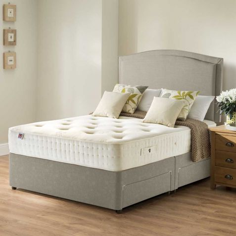Rest Assured Belsay 800 Divan Set