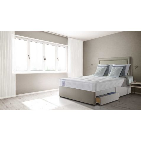 Sealy Activsleep Ortho Extra Firm Divan Set